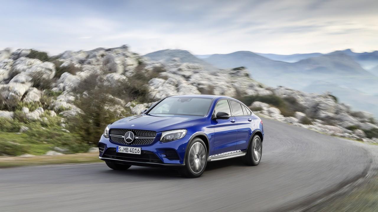 Mercedes, global aylık satışta rekor kırdı