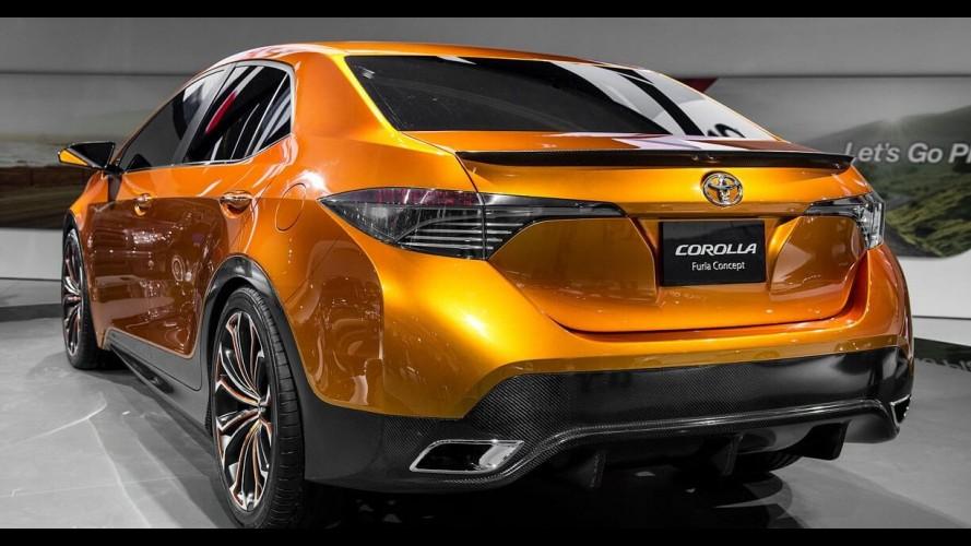 """Toyota, """"sürüş deneyimini akıllı hale getirmeyi"""" amaçlıyor"""