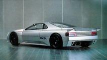 1988 Peugeot Oxia concept
