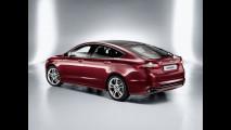 Nuova Ford Mondeo 5porte