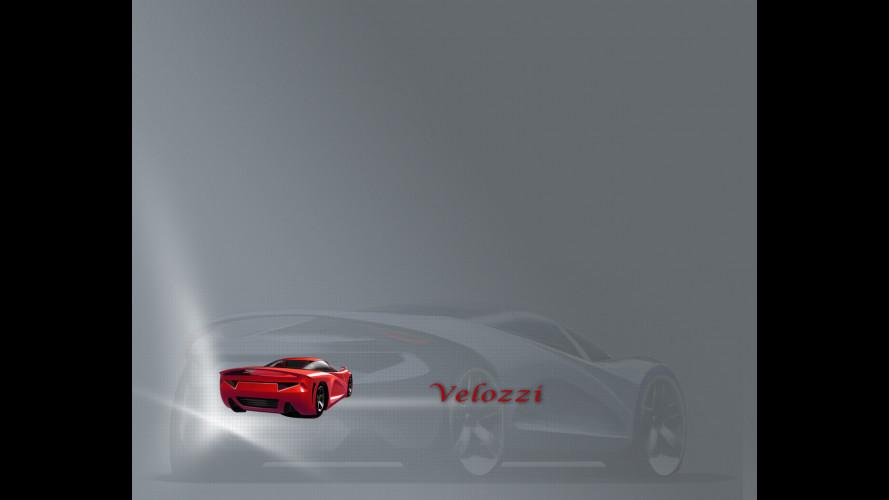 Velozzi: una Ferrari elettrica da 320 km/h!