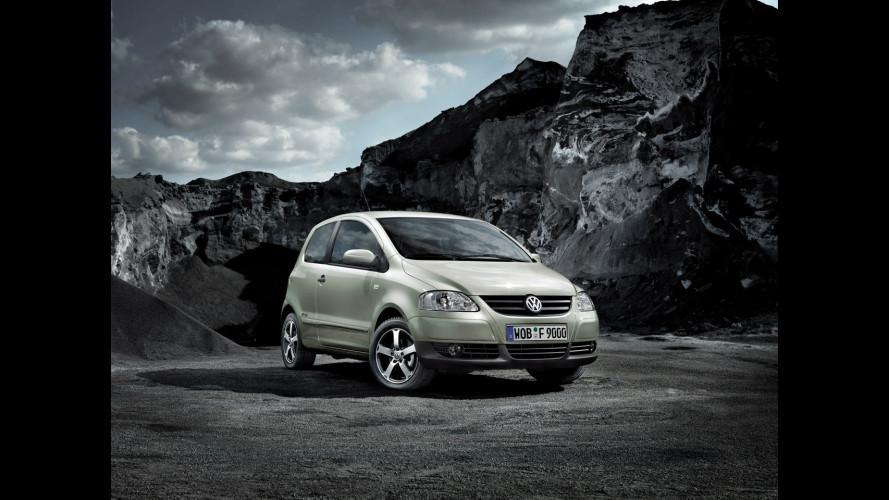 Volkswagen Fox: occasioni di fine serie