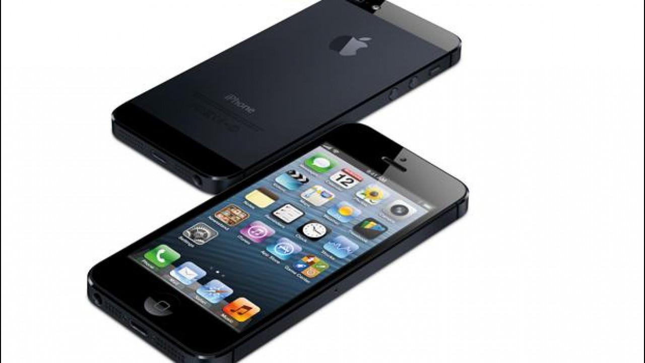 [Copertina] - iPhone 5: funzionerà su tutte le auto?