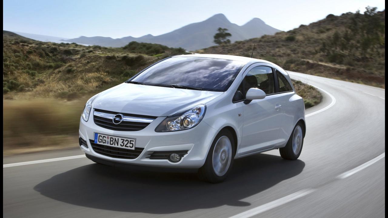 Opel Start/Stop
