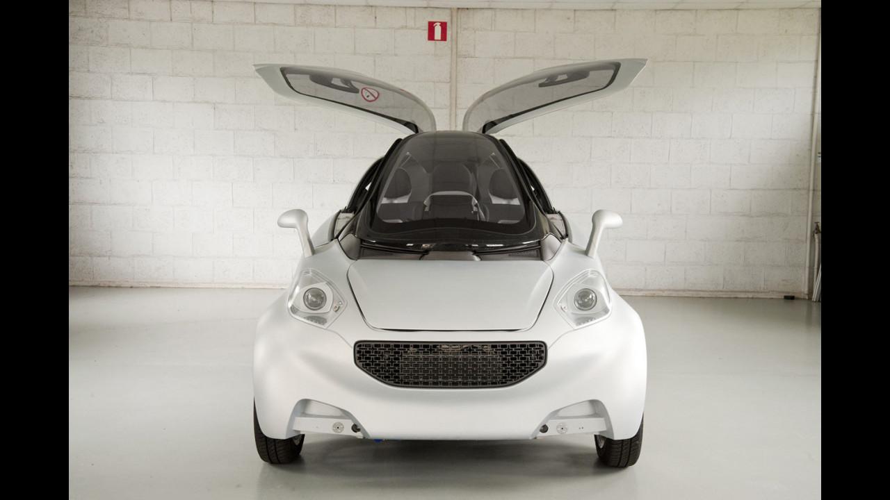 PSA Peugeot Citroen VELV