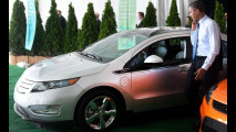 Chevrolet Volt e Barack Obama