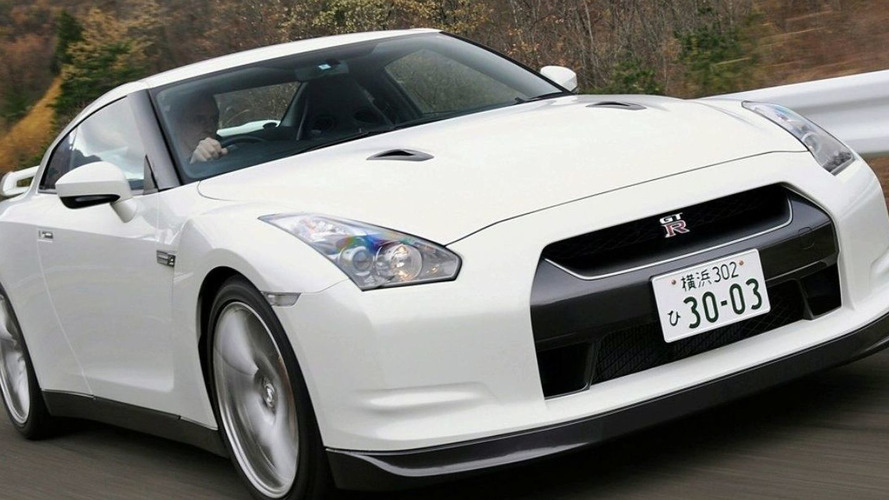 Secrets for GT-R Record Ring Run Revealed