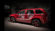 Vilner Jeep Grand Cherokee