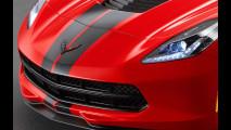Chevrolet Corvette Stingray Pacific e Atlantic