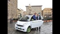 Una smart ED per Matteo Renzi