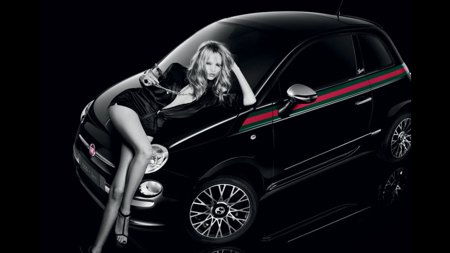 Fiat 500 by Gucci, lo spot