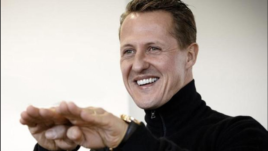 Michael Schumacher, mesi di apprensione e qualche speranza