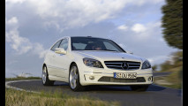 Mercedes CLC