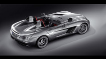 Mercedes-McLaren SLR Stirling Moss