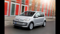 Volkswagen up! 5 porte