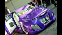 My Special Car Show 2011