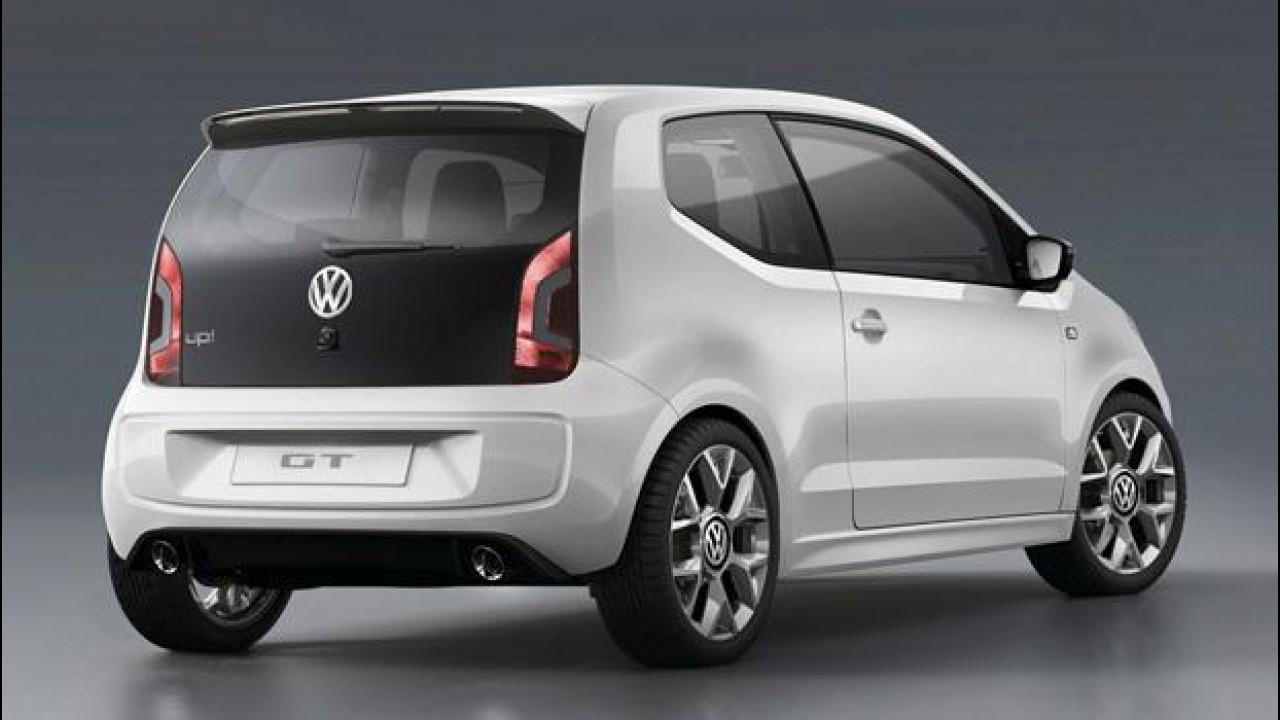 [Copertina] - La Volkswagen up! GT si farà