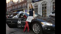 Maserati Fashion Week