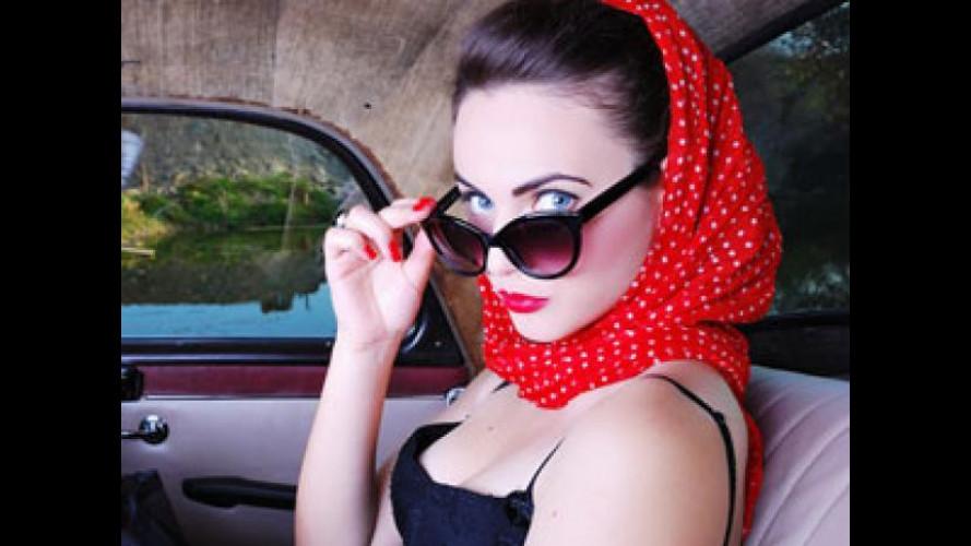 Uomini: la vostra auto è supercontrollata dalle donne