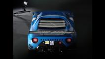 Amalgam Lancia New Stratos GT2 1:8