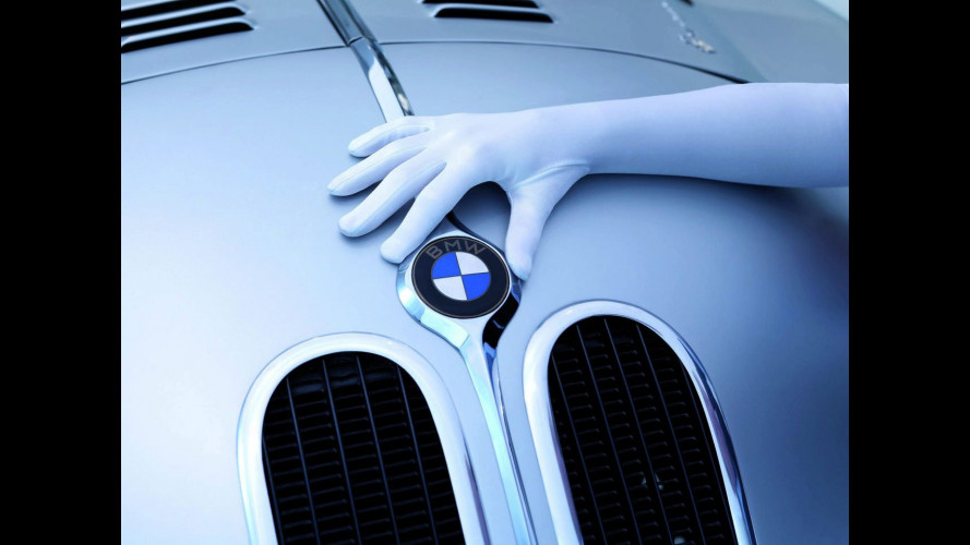 """Notte dei guanti bianchi"" al Museo BMW"