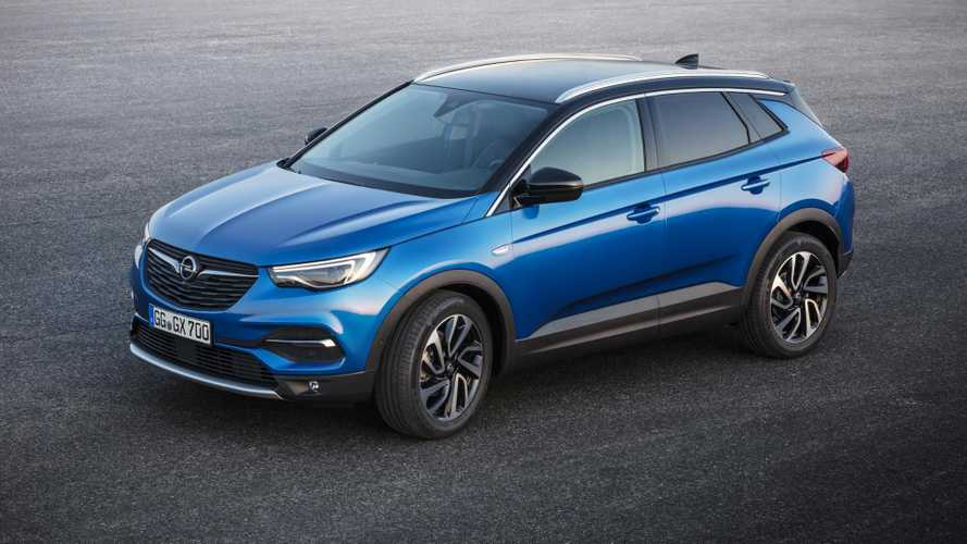 Guía de compra: el Opel Grandland X 2019, en 5 claves