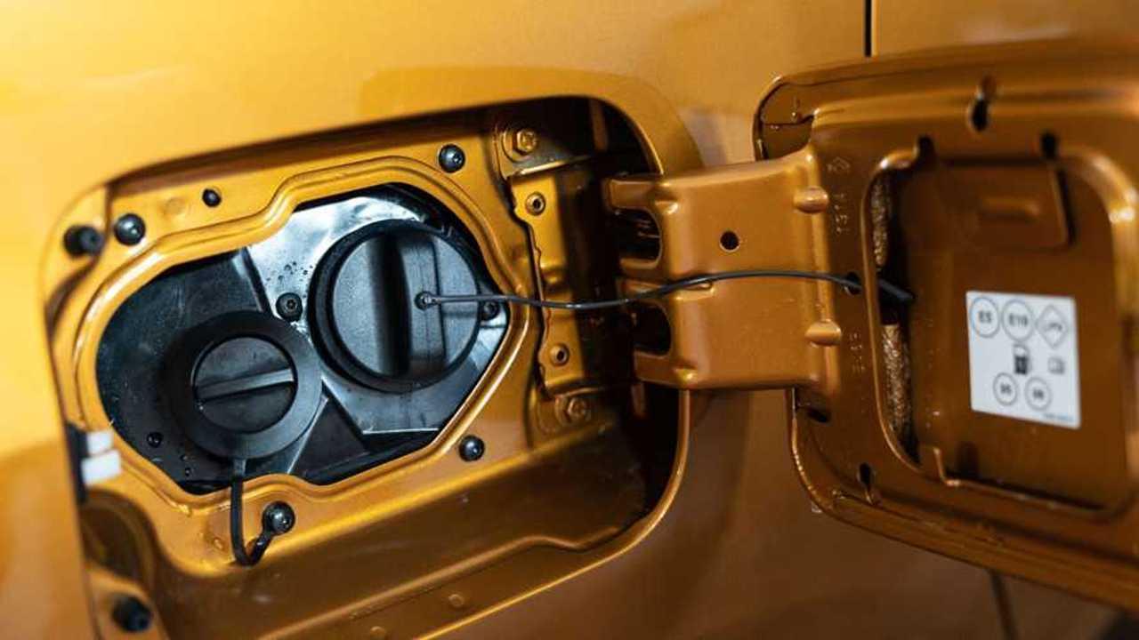 Dacia Duster GPL - Testez votre chemin