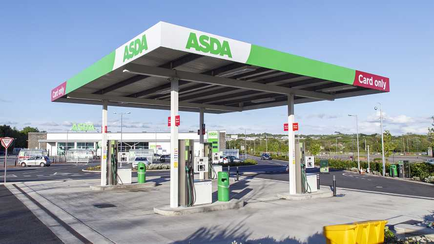 Supermarket fuel stations now reach almost everyone