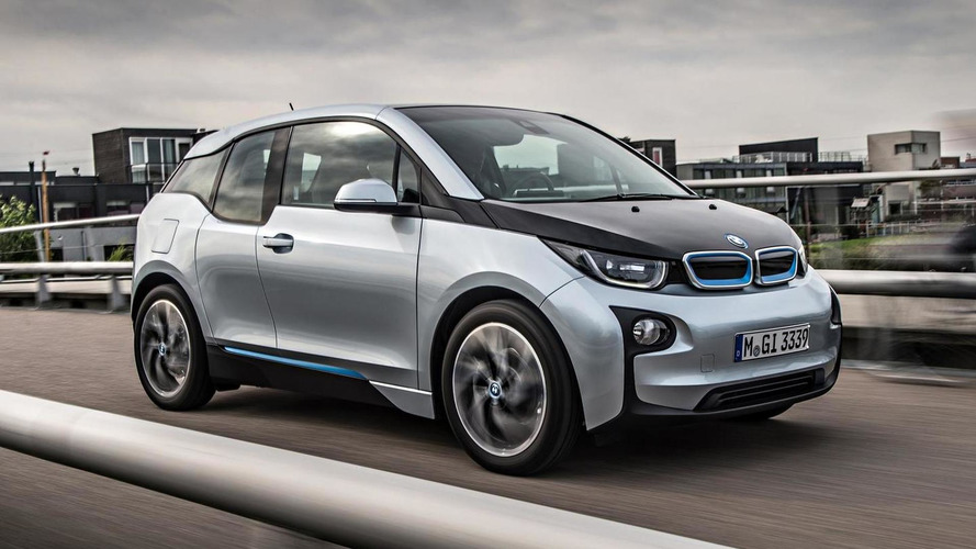 BMW i3 REX bombs with Consumer Reports, can experience a sudden loss