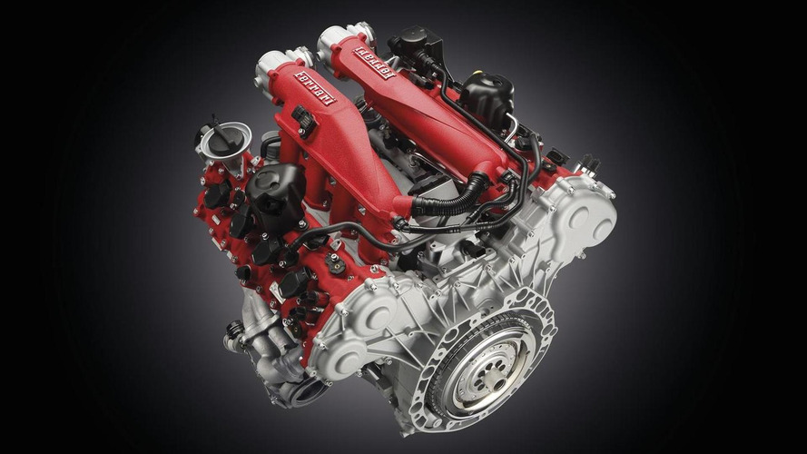 No turbos for future Ferrari V12s - report
