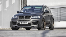 BMW X5 E70 by Prior Design