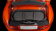 Jaguar & Moynat luggage for F-Type