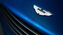 Aston Martin Vanquish Volante 19.06.2013
