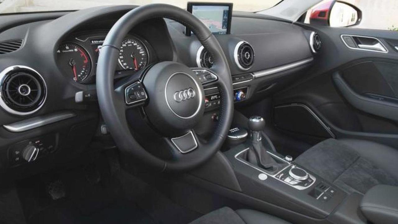 Kekurangan Audi A3 Sedan 2014 Harga