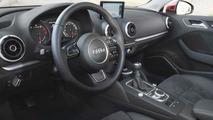 2015 Audi A3 sedan pricing announced (US)