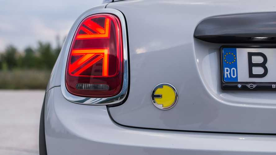 MINI Will Switch To Fully-Electric Vehicles By The Early 2030s