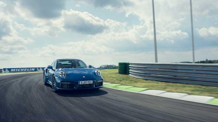 Porsche, tamamen elektrikli 911'i 2030'dan önce çıkartmayacak