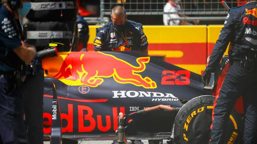 Formula 1, Vantaggio Honda: ha potuto lavorare durante il lockdown