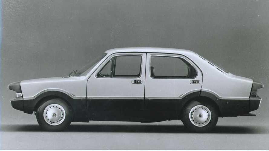 Fiat E.S.V. (1972/73)