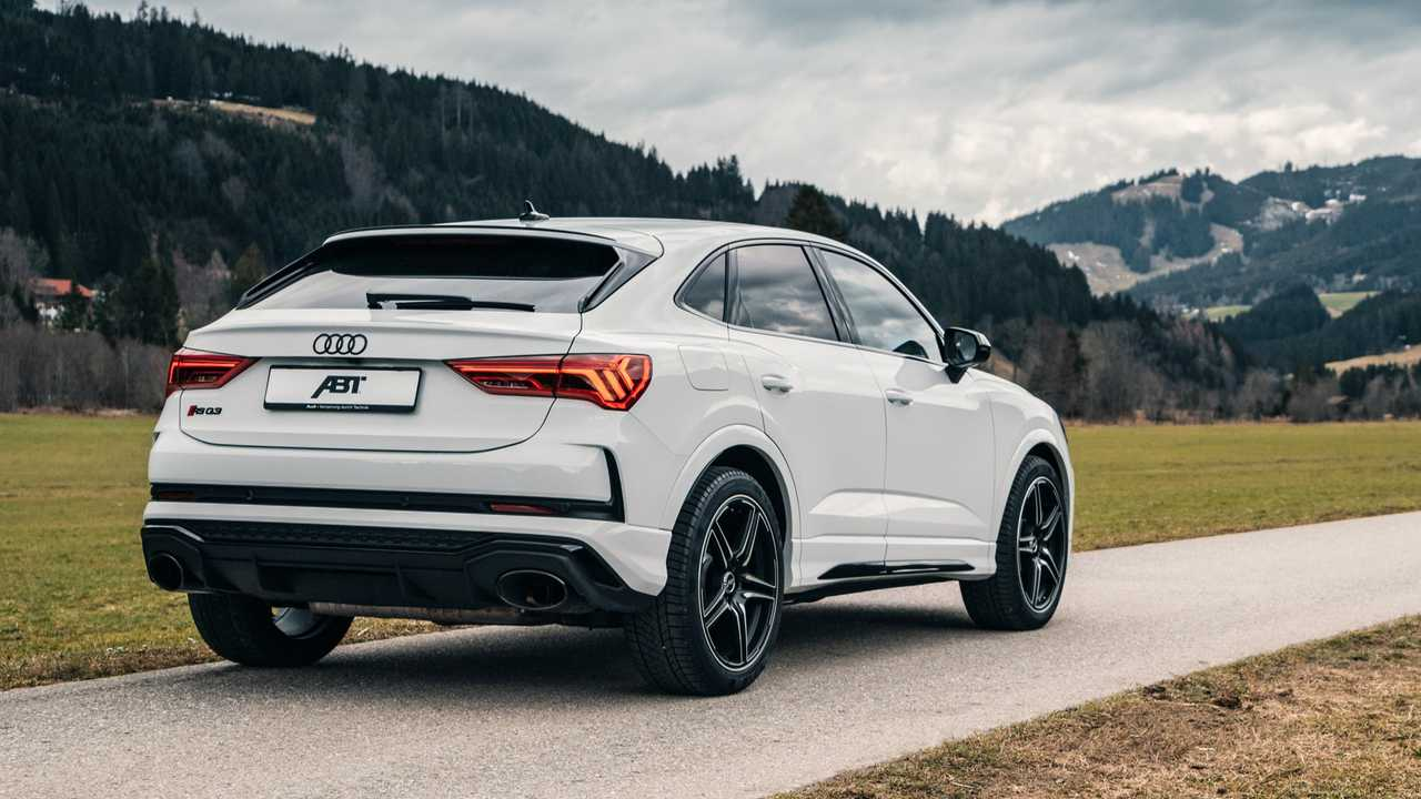 Abt Audi Rs Q3 2020 4994026
