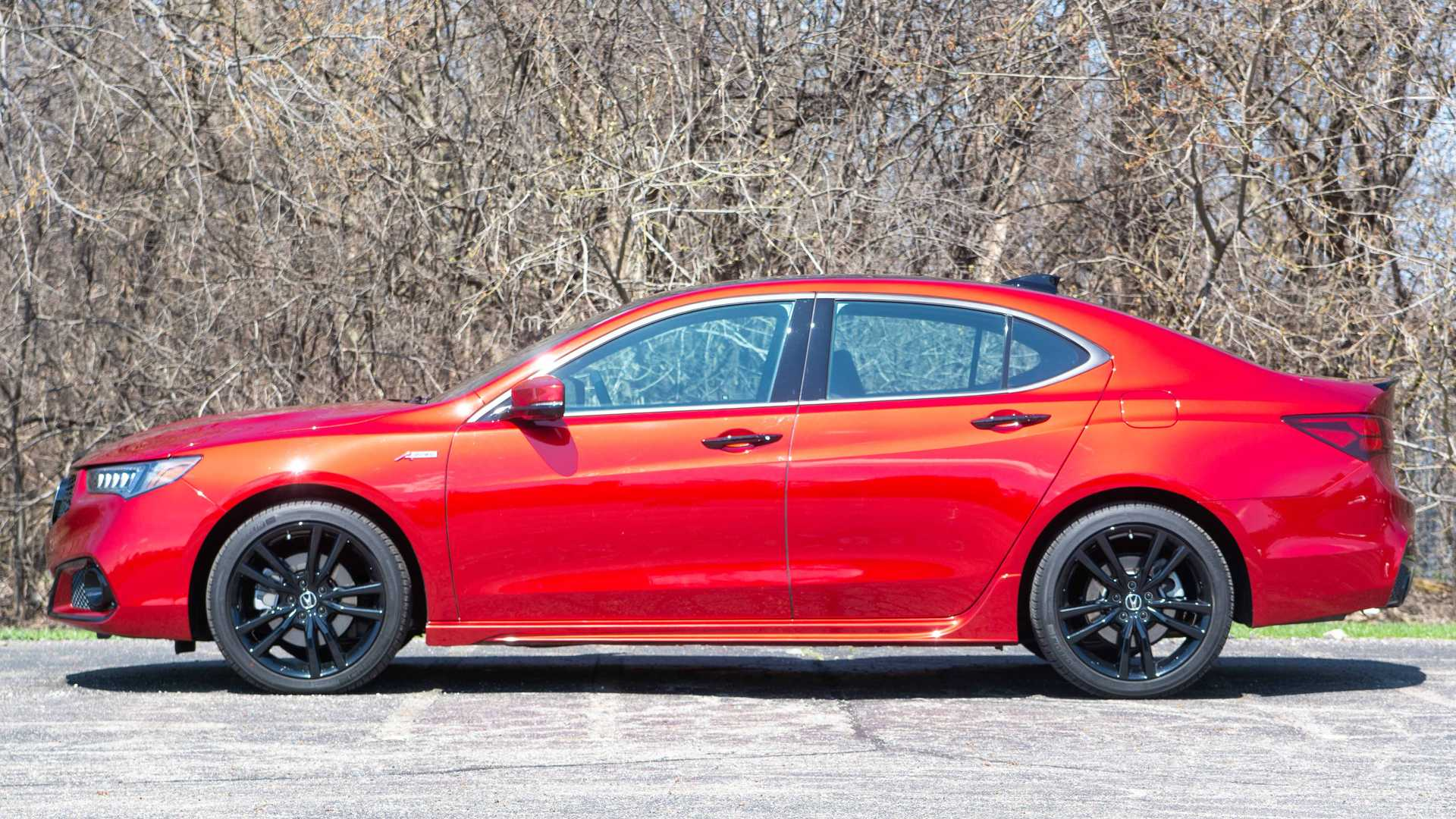 2020 Acura TLX PMC Is Hand-Built And Handsome, But More Of ...