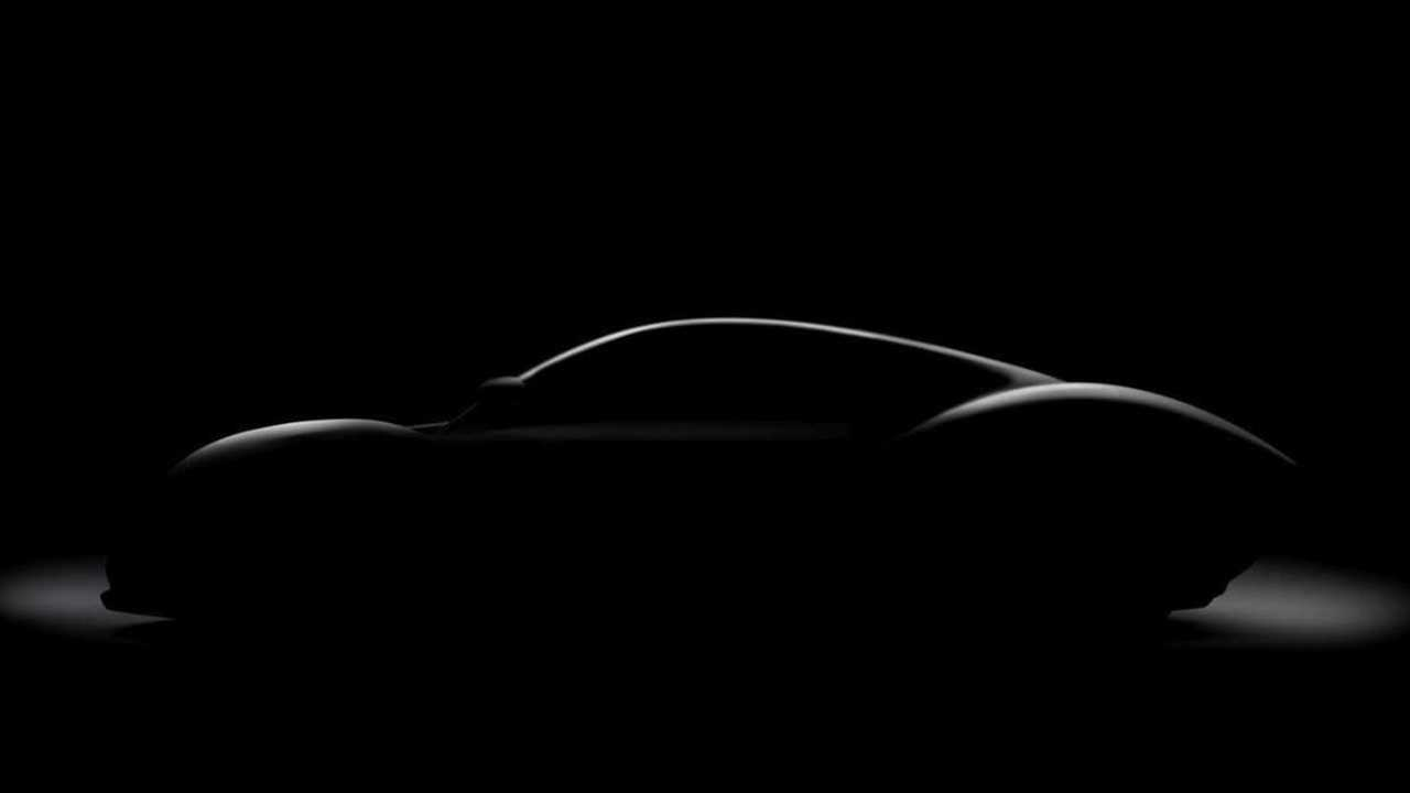 Hispano-Suiza teases revival with electric supercar