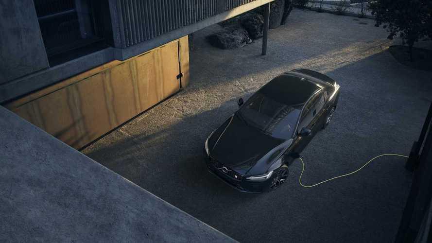 Volvo Improved Global Plug-In Electric Car Sales In April 2020