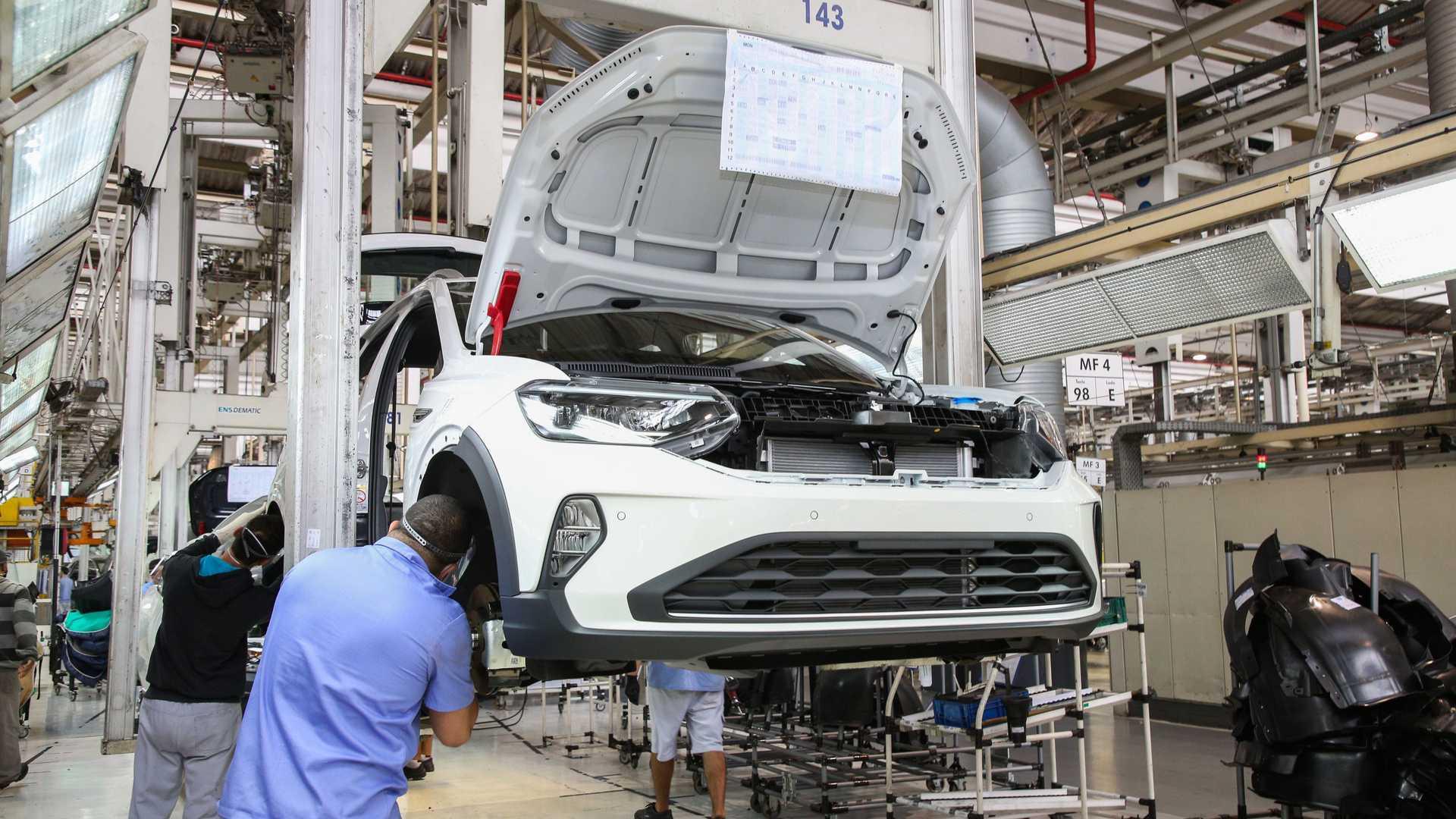 Volkswagen Nivus (2020) 8