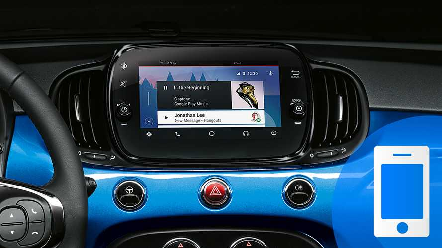 Come configurare Android Auto Wireless