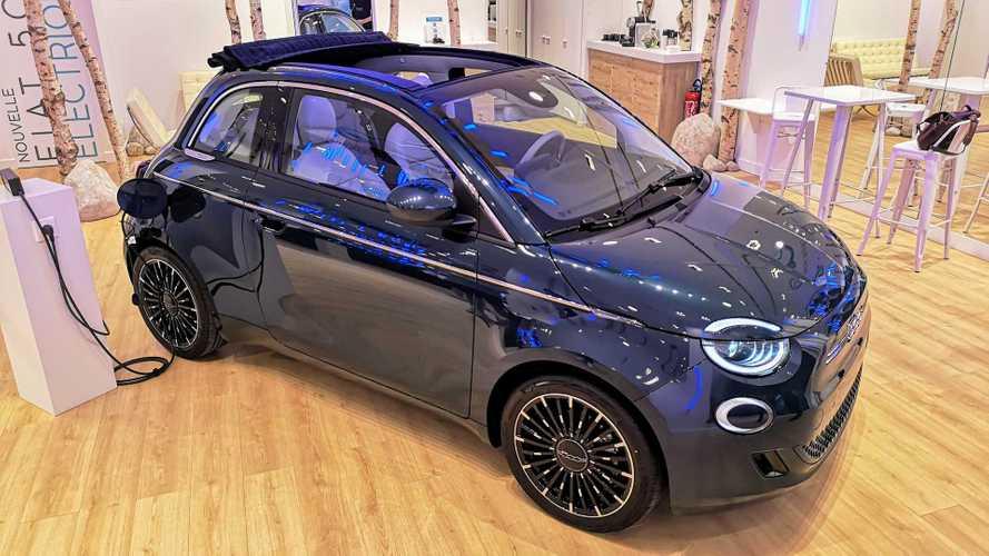 Fiat 500e 2020, ¡Ya lo hemos conocido en persona!