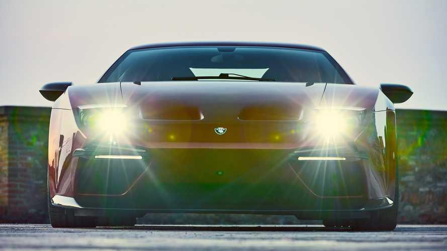 Ares Design zeigt den Retro-tastischen Panther in neuem Video