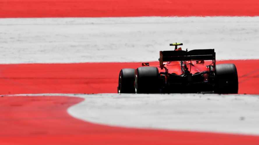 Formula 1 2020, gli orari TV di SKY e TV8 del GP d'Austria