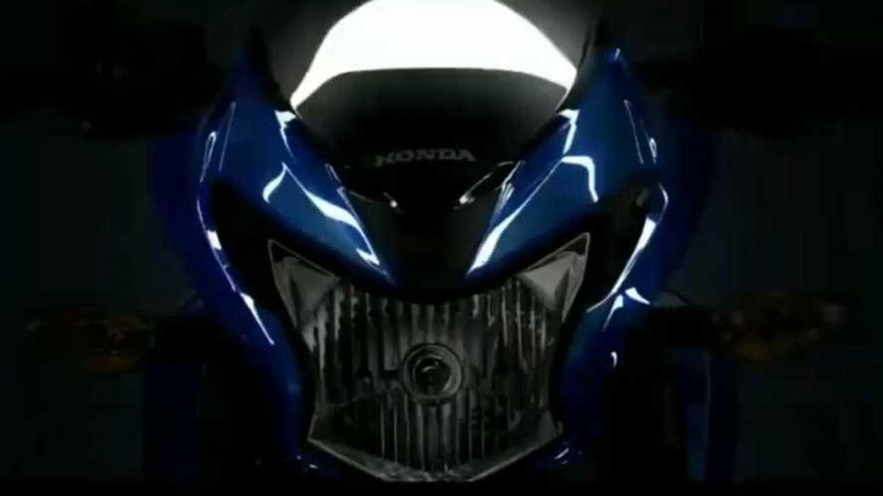 BS6 Honda Livo Revealed On Social Media