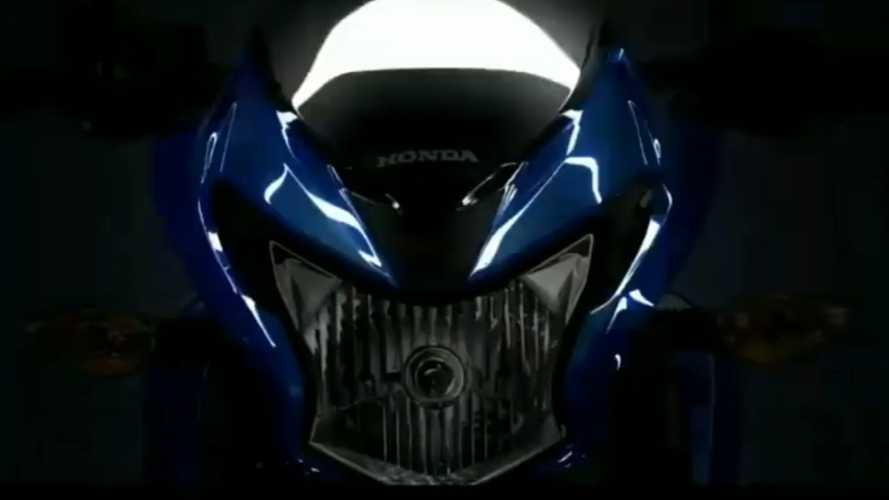 BS6 Honda Livo Revealed On Social Media